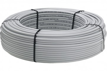PERT-AL-PERT Multilayer Underfloor Heating Pipe 2 x 16mm x 500m Coil